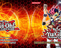 Yu-Gi-Oh! 2012 SUMMER CATALOG