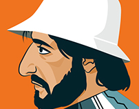 Movie Characters - Pacino