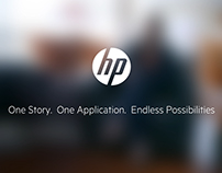HP Application