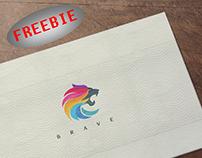 Logo Template 2 Freebie