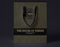 House of Peroni Project - CINEASTA // Droga5