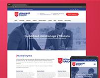 Web Design Hernandez Randich