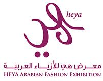 HEYA ARABIAN FASHION WEEK 2015 ,DOHA ,QATAR