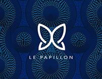 Le Papillon - Brand Design
