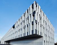 Bundesamt für Gesundheit, Liebefeld BE, Switzerland