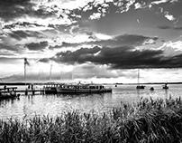 Steinhuder Meer in Flammen 2015-08-15