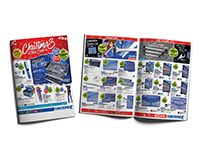 Christmas Tool Sale Catalogue
