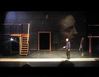 (2016-2015)_RÉALISÉ_ Théâtre : L'AVARE
