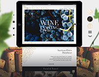 Wine Master Academy