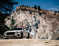 Bentley Barcelona Experience