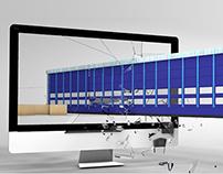 Peter Heinen GmbH Schnelllauftore promo video