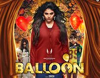 movie poster BALLOON