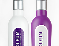 AOVE Bravoleum | Branding & Packaging