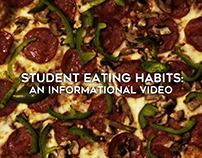 Student Eating Habits - An Informational Video
