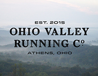 Ohio Valley Running Company - Brand Development