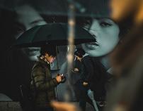 Story under the Umbrella
