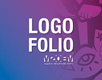 LOGO FOLIO MZOEM