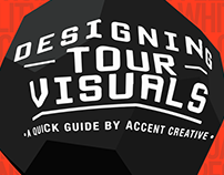 Tour Visuals Design - FREE DOWNLOAD