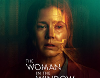 THE WOMAN IN THE WINDOW ( unofficial design )