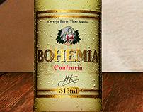 Campanha BOHEMIA.