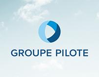 GROUPE PILOTE