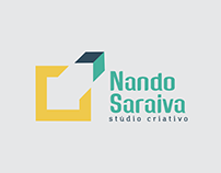 NANDO SARAIVA - DESIGNER GRÁFICO