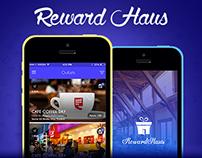 Reward Haus- Redeem Points & Get Exciting Deals!