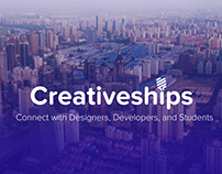WIP Creativeships