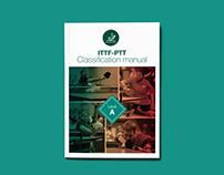 Curso ITTF: Level A