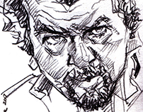 Alien Covenant actor Danny McBride