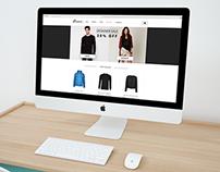 Grandeur - Website & Application