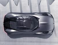 S E A T - Vision GT