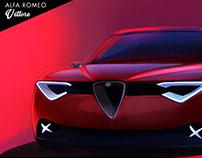 Alfa Romeo Vettore