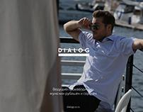 DIALOGRUS - Интернет-магазин