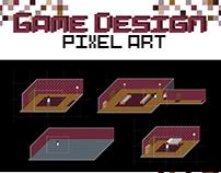 Game Design : Pixel Art