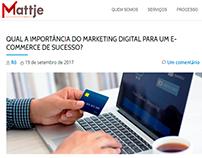 Textos sobre Marketing Digital