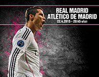 Real Madrid / Champions League / Fútbol / Web oficial