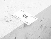 D.S. | visual identity