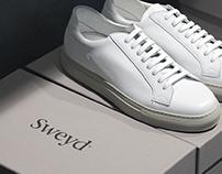 Sweyd Footwear