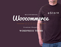 eStore WooCommerce WordPress Theme