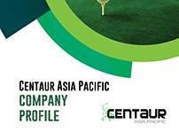 [BROCHURE] Centaur Asia Pacific