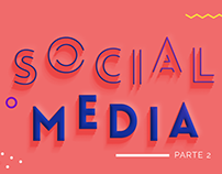 Social Media pt.2