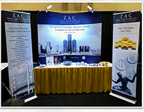 Signage, Banners & Trade Show