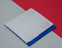 Architecture Graduation Invitation - PUC-Minas 2016/1