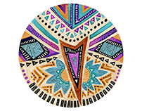 Tribal/Ethnic Pattern Designs