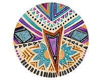 Tribal/Ethnic Pattern Designs