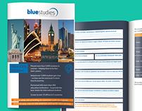 Booklet for Exchange Student Program