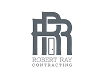 Robert Ray Contracting Logo