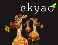 Ekyao Stratégie d'Avenir