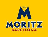 MORITZ BRANDING